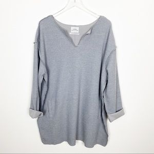 Urban outfitters oversized pullover top